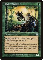 Elvish Scrapper image
