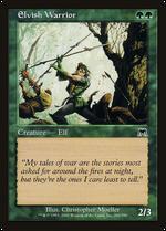 Elvish Warrior image