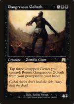 Gangrenous Goliath image
