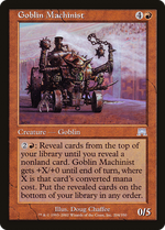 Goblin Machinist image
