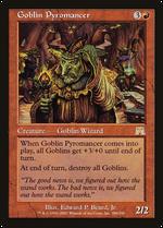 Goblin Pyromancer image