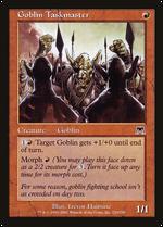 Goblin Taskmaster image