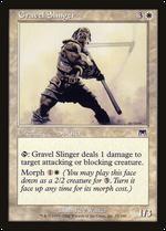 Gravel Slinger image