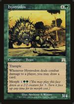 Hystrodon image