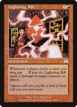 Lightning Rift image