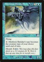 Mistform Shrieker image