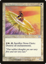 Nova Cleric image
