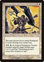 Pearlspear Courier image