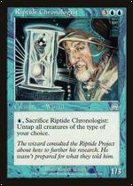 Riptide Chronologist image