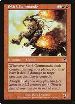 Skirk Commando image