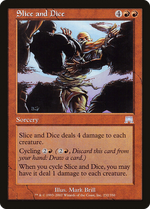 Slice and Dice image