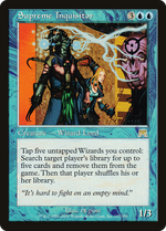 Supreme Inquisitor image