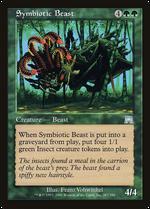 Symbiotic Beast image