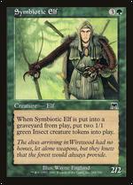 Symbiotic Elf image