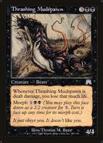 Thrashing Mudspawn image