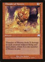 Thunder of Hooves image