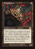 Tribal Golem image