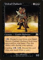 Undead Gladiator image
