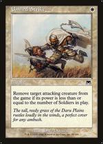 Unified Strike image