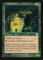 Wall of Mulch image