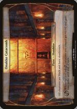Onakke Catacomb image