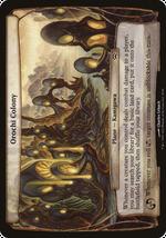 Orochi Colony image
