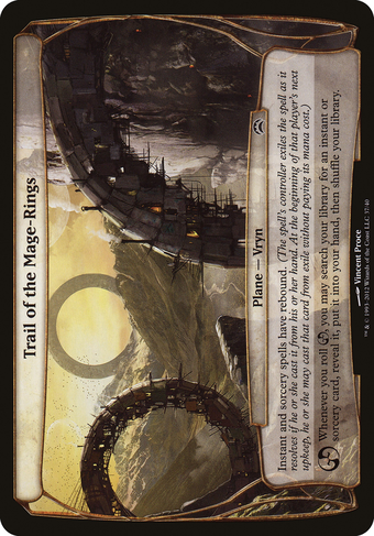 Trail of the Mage-Rings image