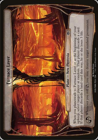 Furnace Layer image