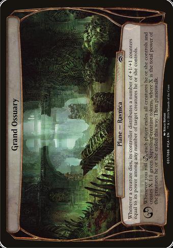 Grand Ossuary image