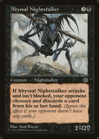 Abyssal Nightstalker image