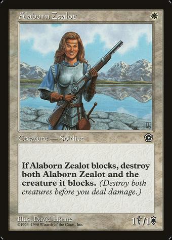 Alaborn Zealot image