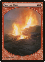 Searing Blaze image