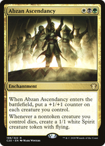 Abzan Ascendancy image
