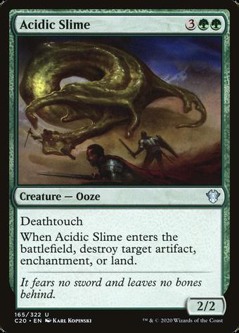 Acidic Slime image