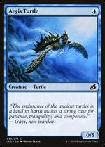 Aegis Turtle image