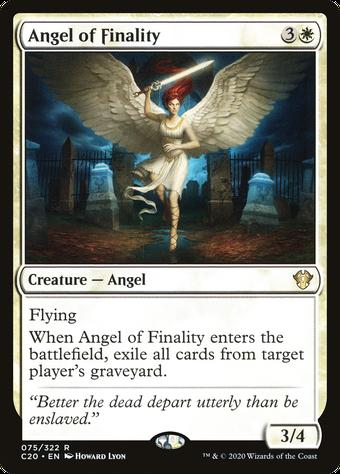 Angel of Finality image