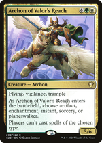 Archon of Valor's Reach image