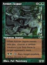 Aswan Jaguar image