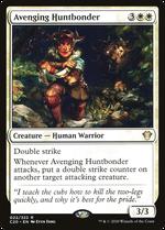 Avenging Huntbonder image