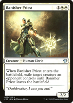 Banisher Priest image
