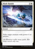 Blade Banish image