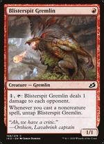 Blisterspit Gremlin image