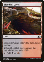 Bloodfell Caves image