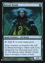 Boreal Druid image