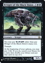 Bringer of the Black Dawn image