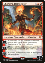 Chandra, Flamecaller image