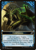 Companion Card image