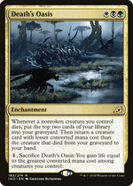 Death's Oasis image