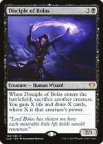 Disciple of Bolas image