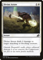 Divine Arrow image